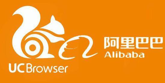 阿里文娱入股UC浏览器 持股比例90%成最大股东
