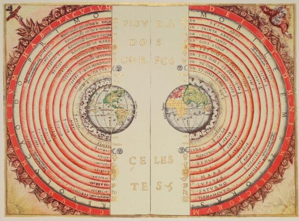 天文学家长期以来以最大和最熟悉的错误科学信念之一,认为地球是宇宙的中心。