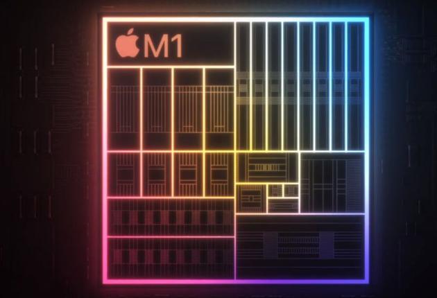 全新Photoshop开启公测 支持苹果Arm架构M1芯片