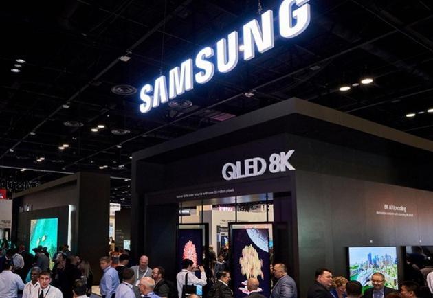 三星削减LCD产量 重心转移至QD-OLED