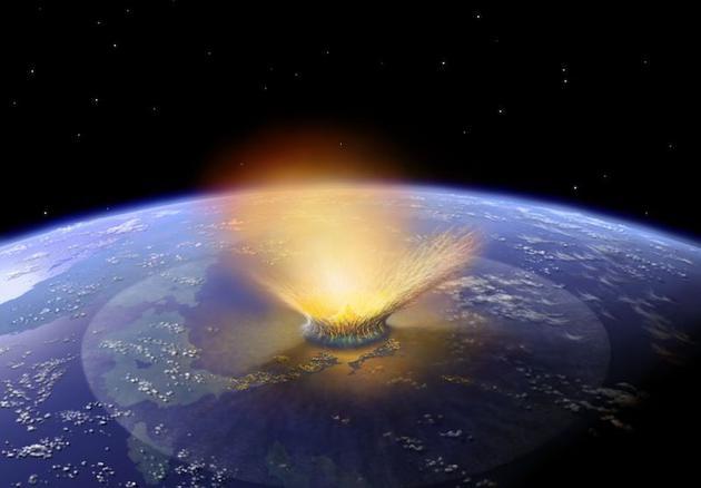 """星系间的""""彗星交换""""或使生命在银河系中普遍存在彗星银河系宇宙"""