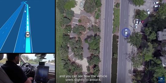 2021CES看点:奔驰消灭实体按键,通用汽车要上天?