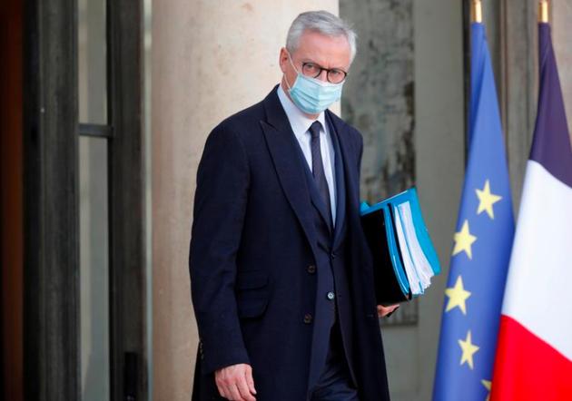 《【杏耀平台怎么注册】法国表示欧盟应继续推进数字税 为限制科技巨头树立榜样》