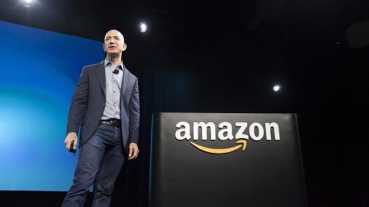 再失高管:Alexa副总裁离职,亚马逊成业界墙脚