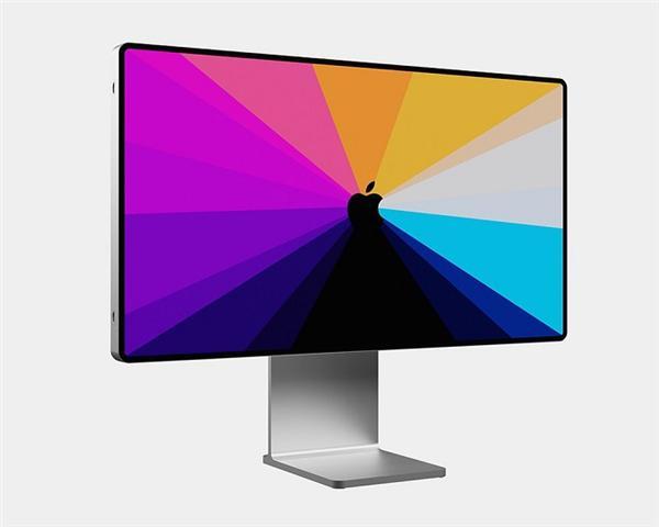 苹果自研12核处理器曝光:iMac Pro要首发 屏幕欲超32寸