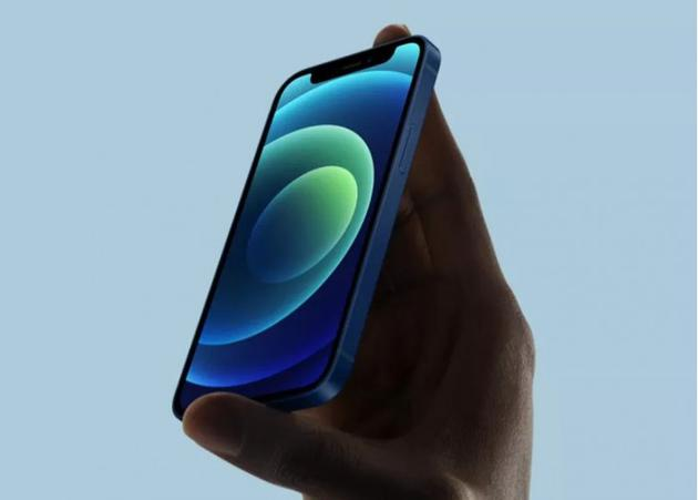 iPhone12系列神秘凹槽确认为mmWave天线窗口 美版独占