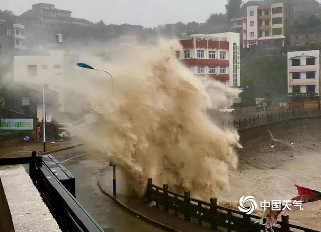 扎堆出现!台风最爱在哪儿登陆?