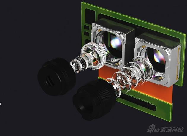 手機多鏡頭變焦技術被看做是未來一年廠商們將攻克的目標