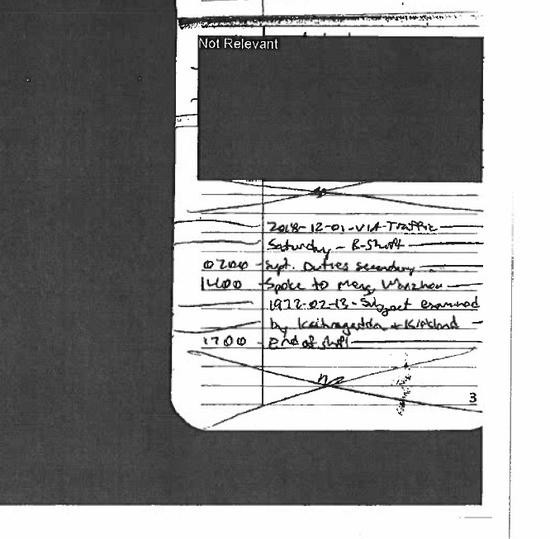 孟晚舟案庭审:难以自圆其说的盘查和被删除的邮件