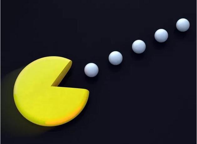 """在英格兰举行的一个""""地球是平的""""研讨会上,一位地平论者抛出了更加令人惊奇的观点,即地球上一些现象是""""吃豆人效应""""(Pac-Man effect)的产物。"""