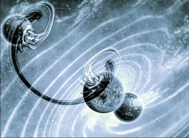 当黑洞遇上量子纠缠:掉入黑洞或许也能逃生