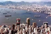 悍匪与巨富:香港风云四十年