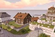 游戏中的虚拟房产也能炒了?