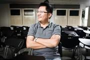 俞永福创立了一家另类VC