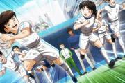 《足球小将》影响了世界足坛