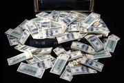 FCoin给币圈创造了百亿交易额