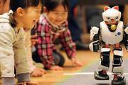 儿童AI硬件江湖崛起!连微商都坐不住了
