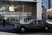 苹果华人自动驾驶工程师跳槽小鹏汽车前夕被FBI逮捕