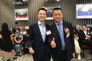 专访朱啸虎:映客上市只是起点 中国互联网不缺创新