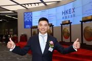 专访映客CEO奉佑生:新经济不是跑到港股骗钱的