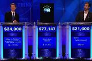 IBM Watson:武士刀的悲歌