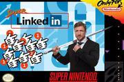 假如LinkedIn只是一个像模拟人生一样的游戏……