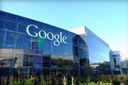 谷歌回归不是商业问题