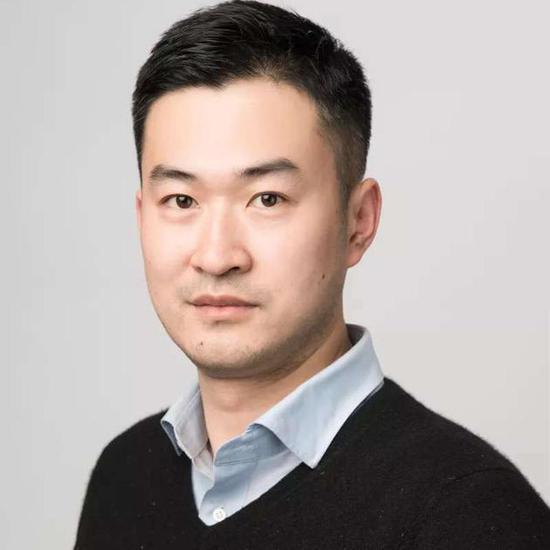 阿里健康新任CEO沈涤凡