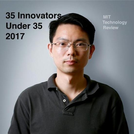 阿里巴巴AI实验室首席科学家王刚