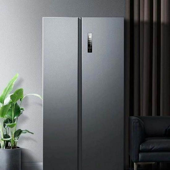 美菱冰箱冷藏室不制冷,师傅未上门售后却说修好了?