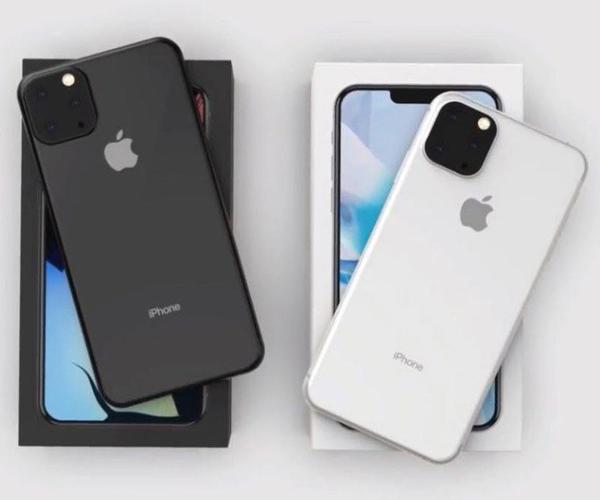 分析师:2020款苹果新iPhone有望采用全屏Touch ID