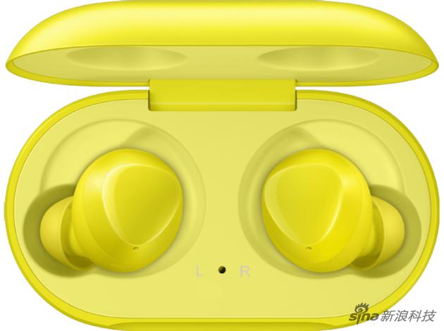 Galaxy Buds是三星最新的无线耳机