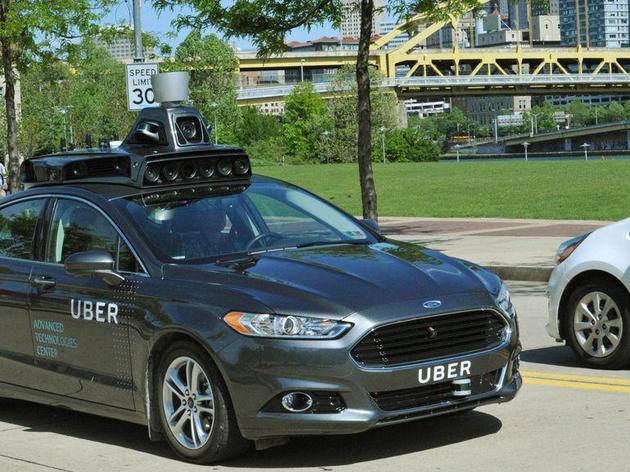 美国发生自动驾驶汽车撞死人事件 Uber暂停相关测试