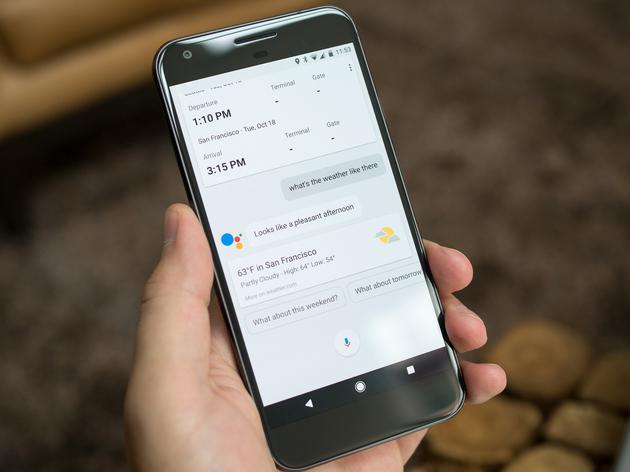 谷歌语音助手推出支付功能 可通过Google Pay转账