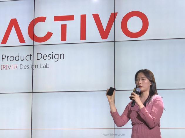 设计负责人介绍CT10更年轻化的设计语言
