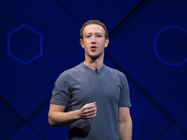 Facebook丑闻引国际关注:八国议会要求小扎参加质询
