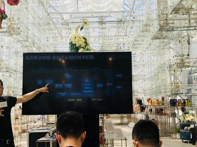 GPU Trubo技术讲解