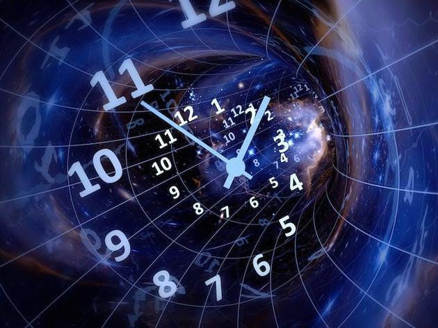 时间与空间的联系何时能成为人类直觉的一部分