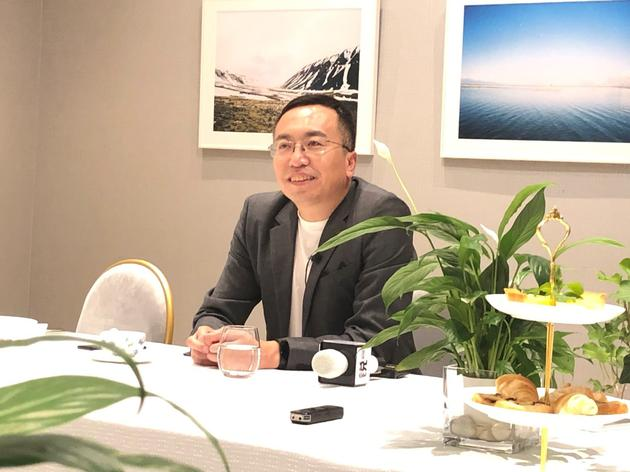 对话荣耀赵明:打造锐科技概念 做年轻人的科技潮牌