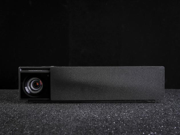 极米极光RS Pro评测:4K性能怪兽 画质全新突破