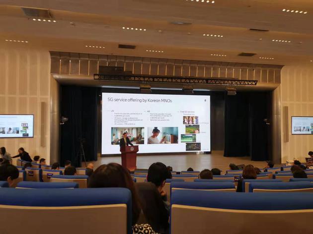 中国工程院院士:2020年到2035年,5G会使全球GDP增加7%
