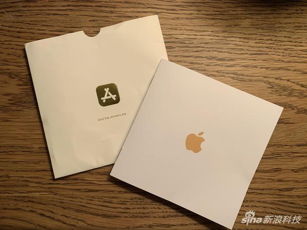 蘋果發給每個人一封信函