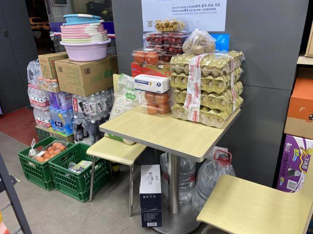 拼多多买菜进击一线城市:上海开团首日,1公里开出11家自提点