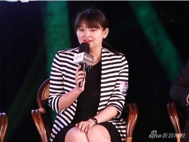 花点时间CEO朱月怡:供应链很重 但轻巧的事已不存在