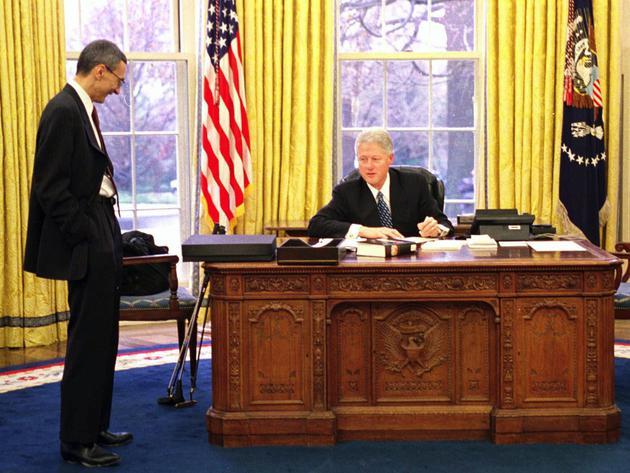 曾是美国最神通广大政治掮客 但特朗普毁了他的一切
