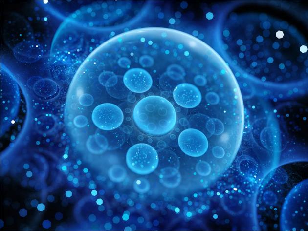 新理论提出,我们的宇宙也许位于一个正在向更高维度扩张的泡沫之?#23567;? data-link=