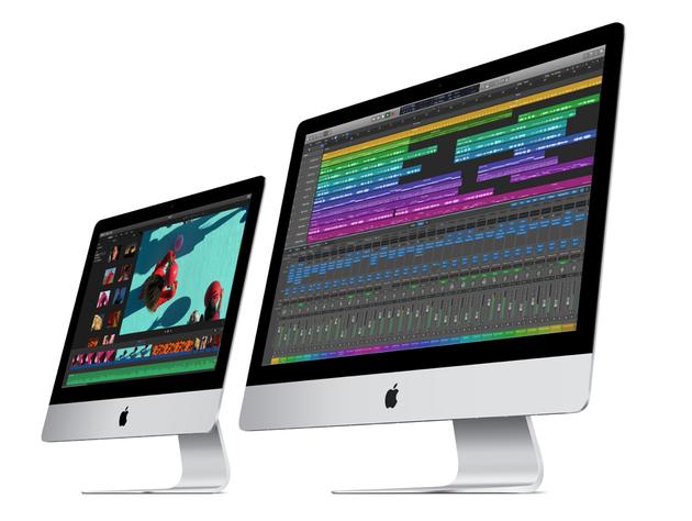 27英寸iMac全面升级十代酷睿