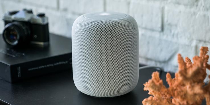 苹果于7月25日举行HomePod在线问答活动