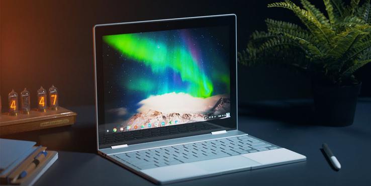 谷歌将推搭载骁龙845的Chromebook新品