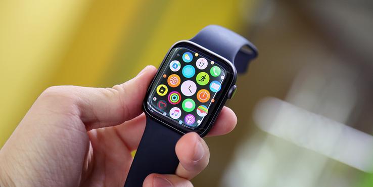 Apple Watch 4代评测:除了表带没变 其他全变了